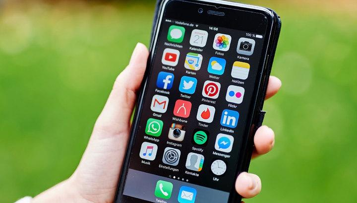 Мошенники придумали новый способ кражи денег у клиентов банков через смартфон
