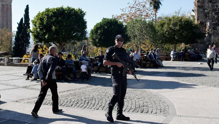 Российское консульство в Анталье подтвердило гибель туриста из Ханты-Мансийска