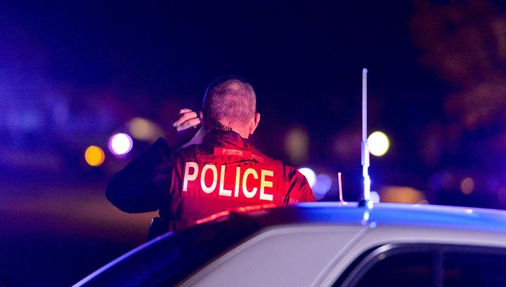 Сообщения о стрельбе в американском колледже не подтвердились