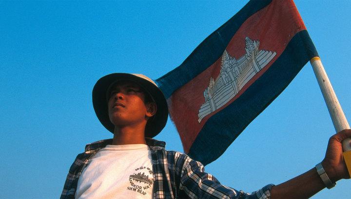 """Двух бывших руководителей """"красных кхмеров"""" осудили на пожизненное за геноцид"""