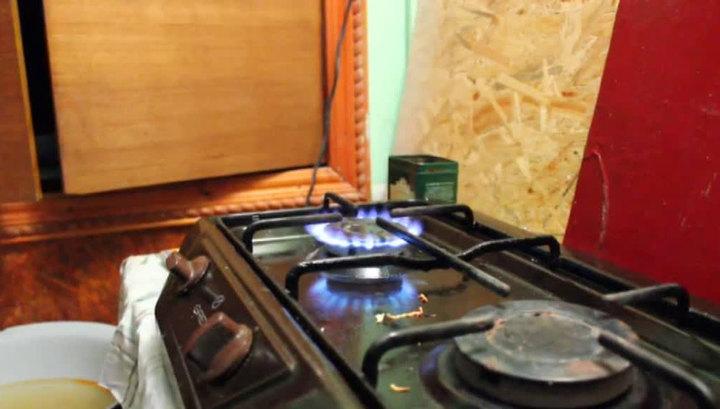 Хлопок газа в Ростове произошел из-за неисправной плиты