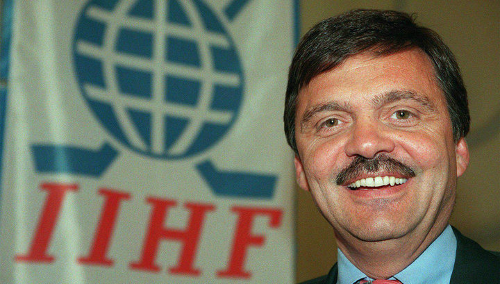 Глава IIHF Фазель: следует создать корейский клуб в рамках КХЛ