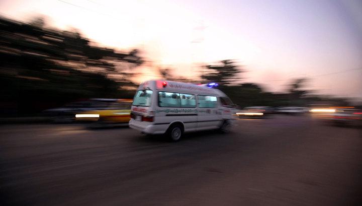 Три взрыва прогремели в Мьянме