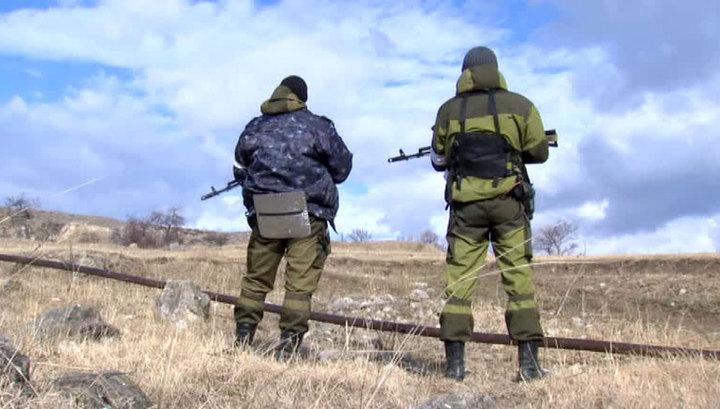 В Ингушетии ликвидировали боевиков из Дагестана