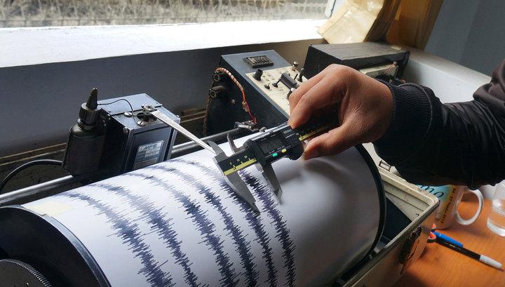 7,3 и 5,3: близ Перу и в Афганистане произошли землетрясения