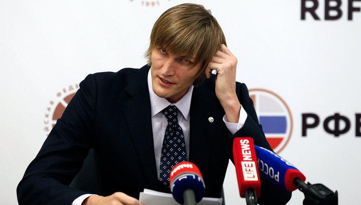 Андрей Кириленко прокомментировал харассмент со стороны баскетболиста