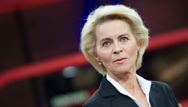 Немецкий министр обороны назвала кибератаки главной угрозой стабильности в мире