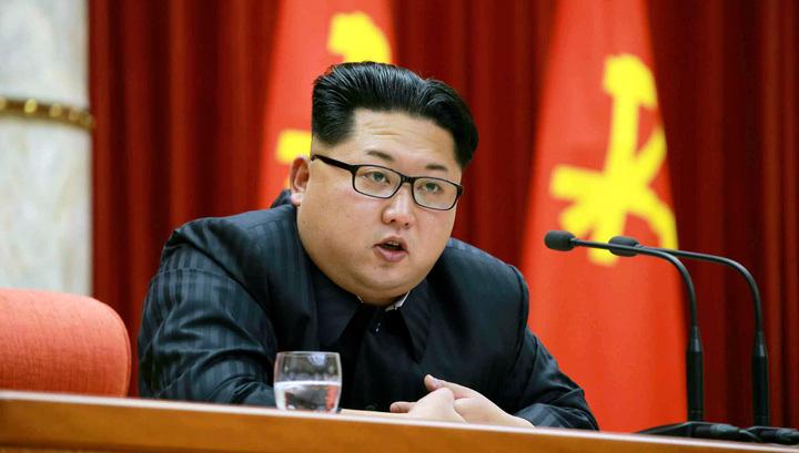 Ким Чен Ын опасается, что его убьют на встрече с Трампом