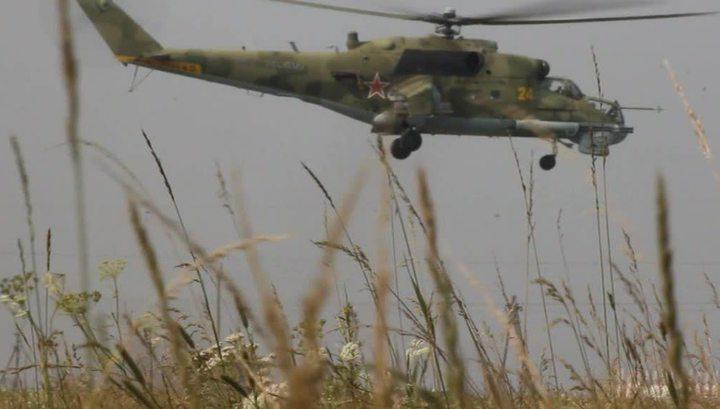 Американские морпехи превратят российские вертолеты в потенциальных противников