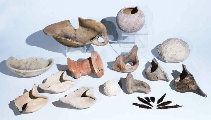 Археологи отыскали вязыческом святилище туалет 6