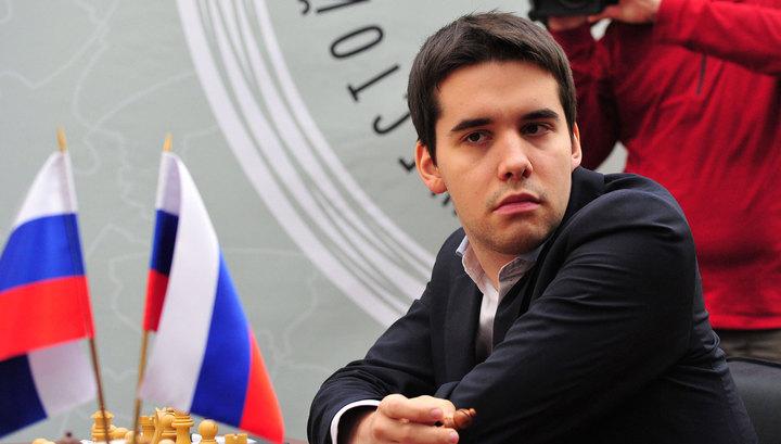 Шахматист Непомнящий лидирует после четырех туров супертунира в Вейк-ан-Зее