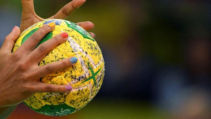 Гандболистки сборной России дисквалифицированы за мельдоний