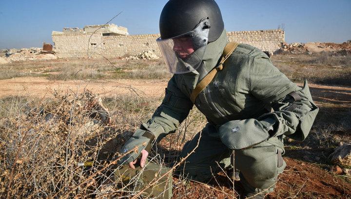 Русская военная база вАбхазии поднята потревоге
