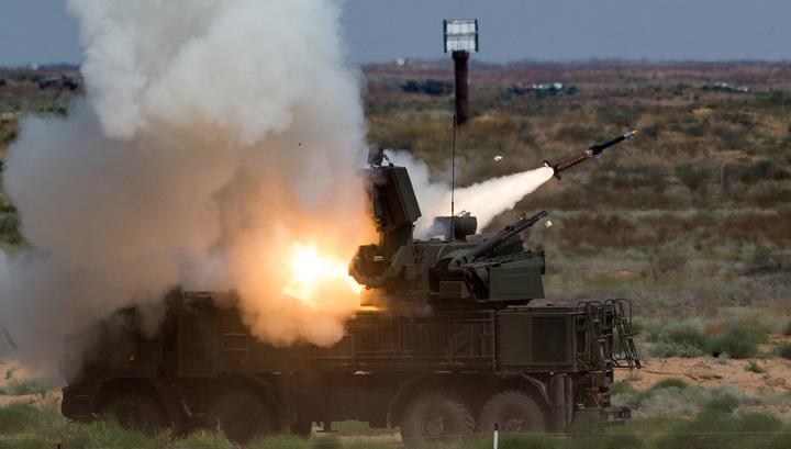 Генштаб: в Крыму создана полноценная группировка войск