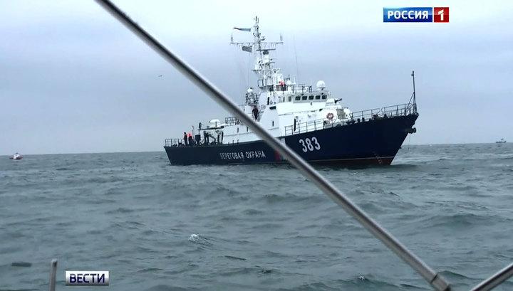 Минобороны: найдено тело третьего летчика Су-34