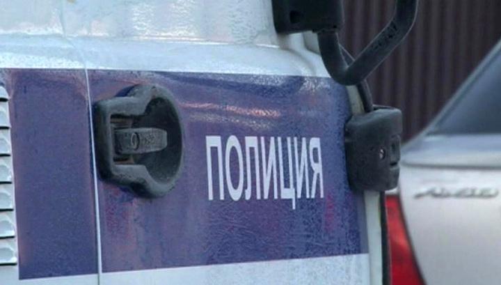 В Москве налетчики отобрали у двух мужчин сумку с деньгами