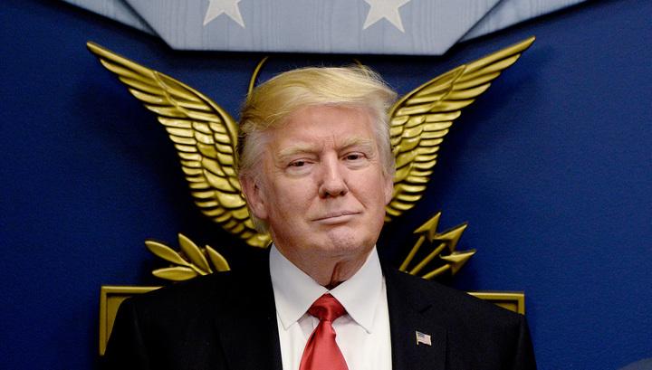 Дональда Трампа признали худшим президентом в истории США