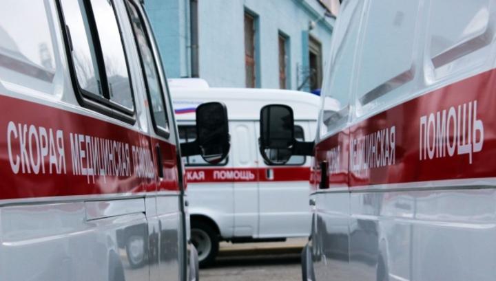 ДТП в Бурятии: пять человек погибли, двое ранены