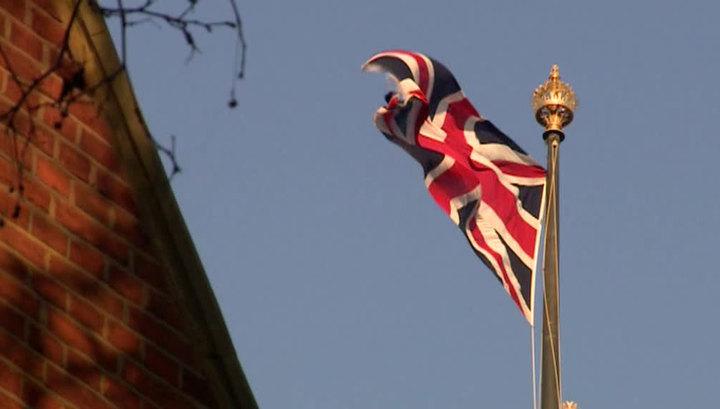 Генштаб Великобритании призывает изучать слабые стороны России