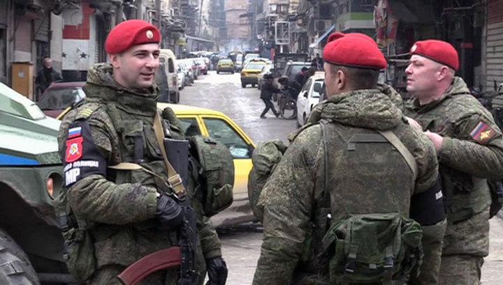 Минобороны РФ: новое поколение офицеров готово выполнить задание любой ценой