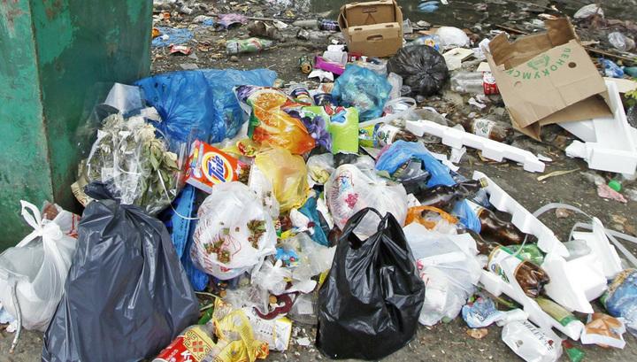 Семья перерыла 12 тонн мусора, чтобы найти выброшенный пакет с миллионами