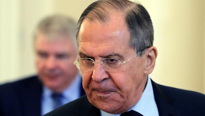 Лавров и Тиллерсон обсудили происходящее в Сирии
