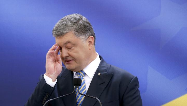 Кремль: Порошенко подписался под тем, что Россия не агрессор