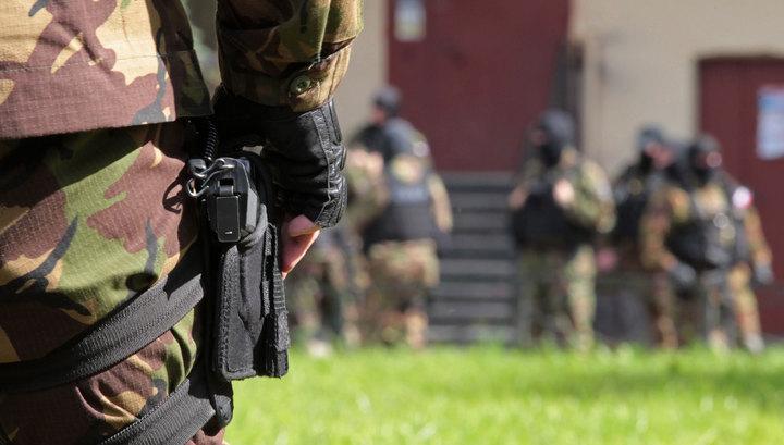 В Невинномысске уничтожены главари боевиков, планировавшие теракты