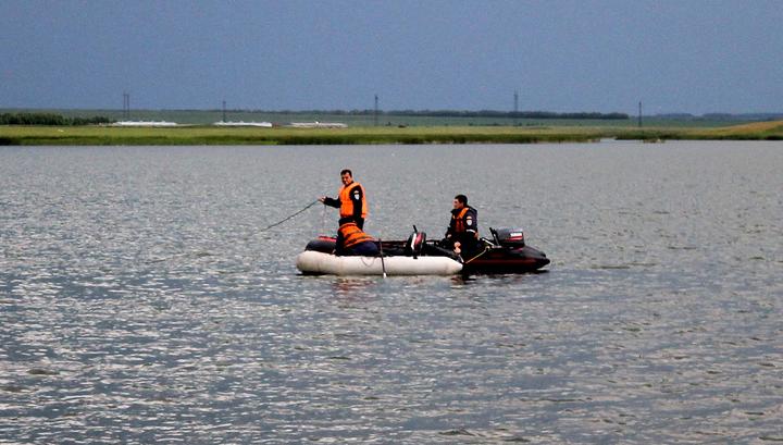 В Бурятии двухлетний мальчик утонул в реке