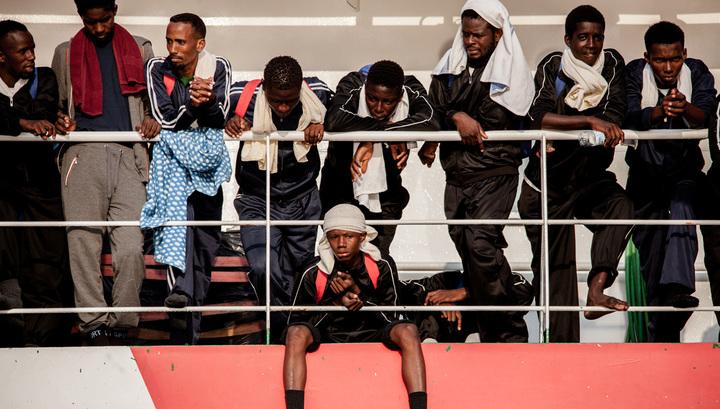 В портах Мальты заблокированы спасающие мигрантов суда
