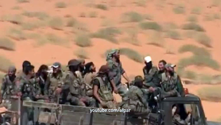 РФ может вывести часть войск изСирии