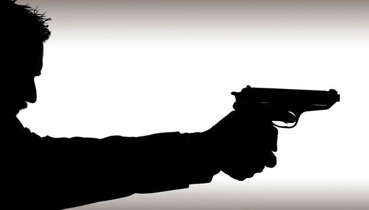В московском кафе застрелен человек