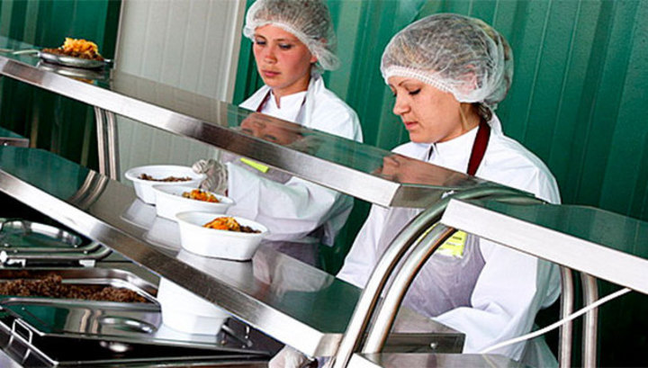 ВВВО новая система питания военных сэкономила сотни млн  руб.
