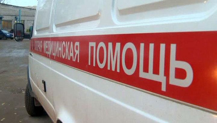 После взрыва газа в жилом доме под Нижним Новгородом госпитализированы два человека