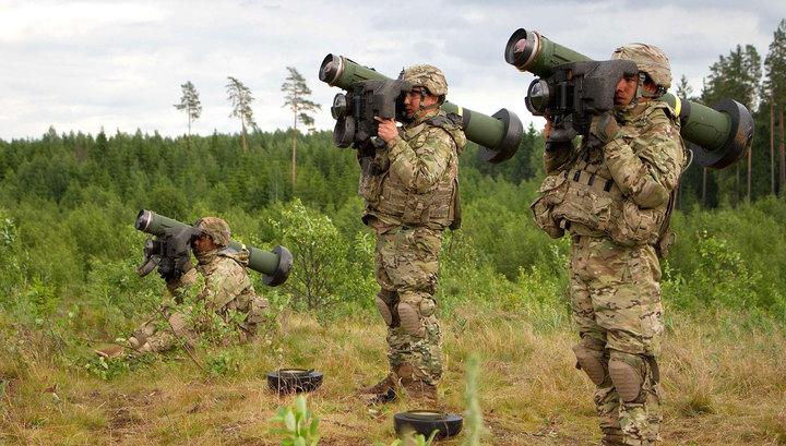 Комплексов Javelin мало и всех проблем они не решат, считает министр обороны Украины