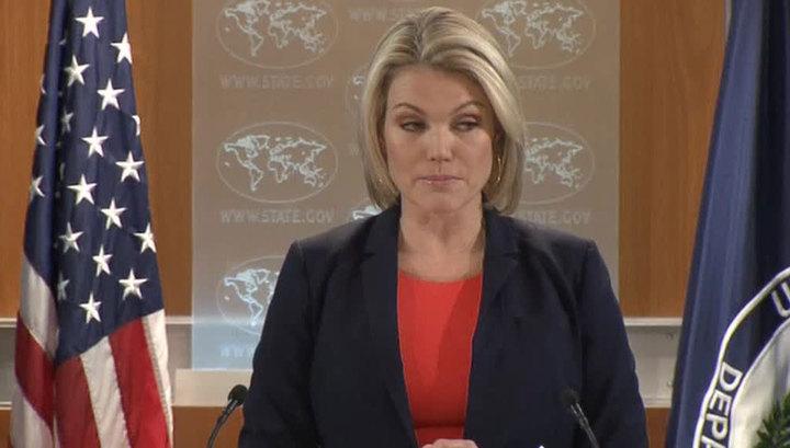 США угрожают России новыми санкциями