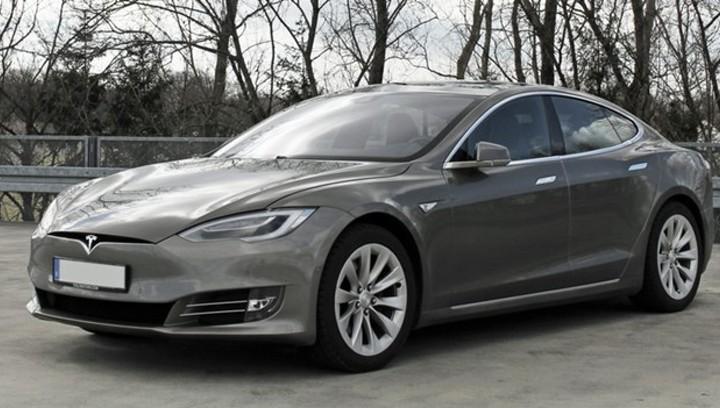 Высокие технологии: топ-10 автомобилей