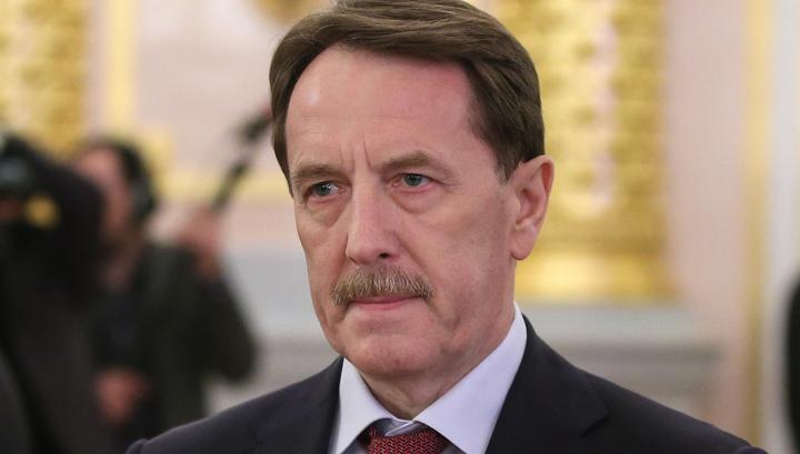 Гордеев отчитался перед Путиным о ситуации с молочными продуктами и зерном