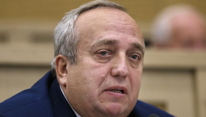 Клинцевич и Шеремет ответили на заявление Роговцевой о россиянах и украинцах
