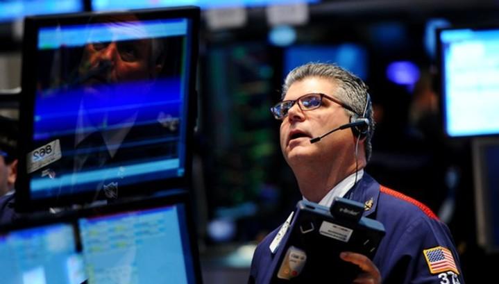 Приток средств в фонды мусорных облигаций усилился