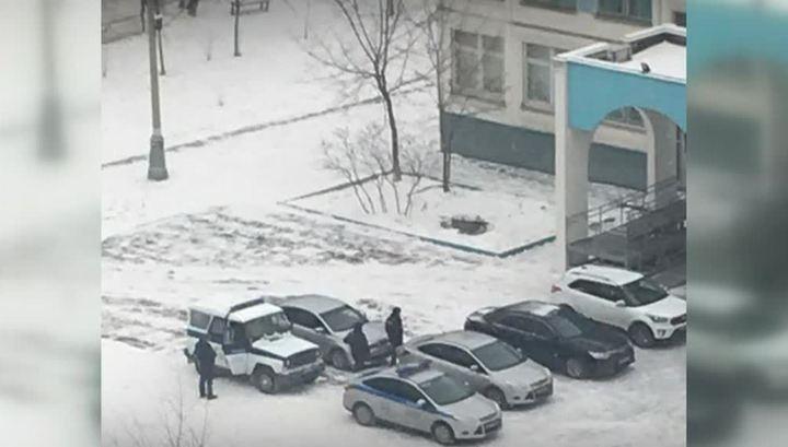Отравление в кадетской школе Люберец: пострадали 29 детей и трое взрослых