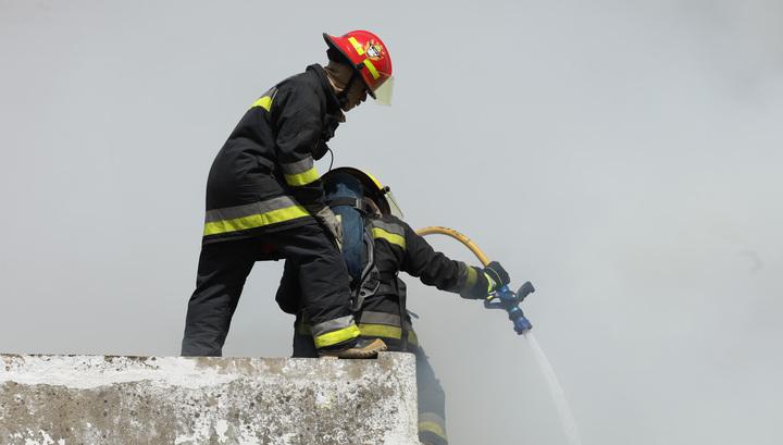 Пожар в развлекательном центре в Португалии: восемь погибших, десятки пострадавших