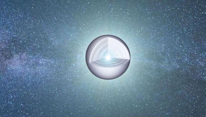 Сотрясения белого карлика грозят перевернуть теорию эволюции звёзд