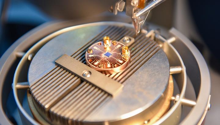 Новая разработка вывела российский квантовый компьютер на мировой уровень