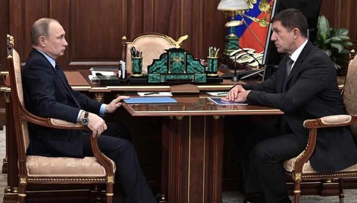 На цифровизацию экономики РФ потратят 300 млрд. руб