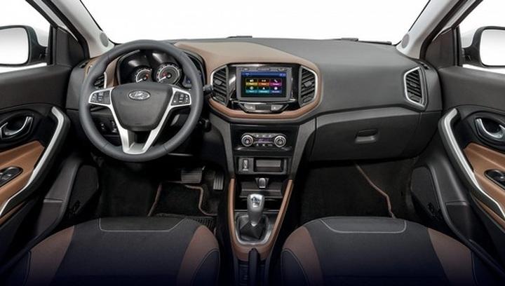 """Lada Xray получил полезную опцию (""""колхозить"""" больше не нужно)"""
