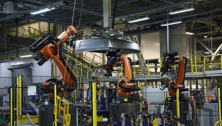 Медведев: роботизация не ведет к безработице