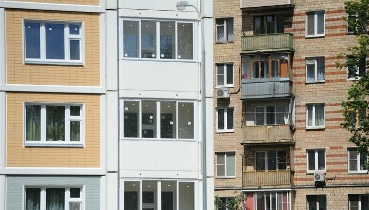 Спрос на аренду дешевых квартир в четыре раза выше предложение