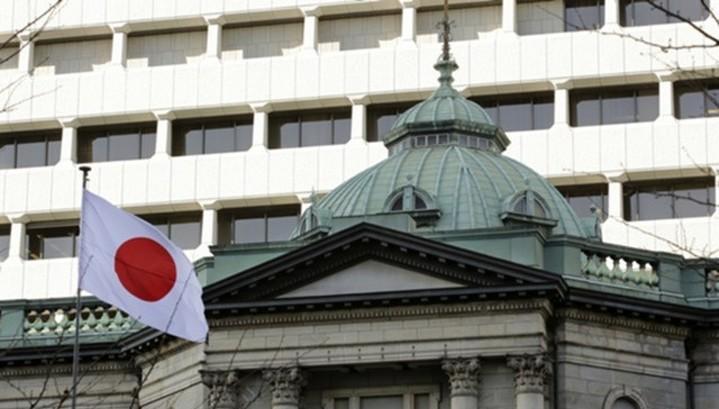 Банк Японии улучшит прогноз по инфляции
