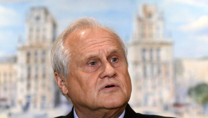 Наблюдатель из миссии ОБСЕ погиб в Краматорске